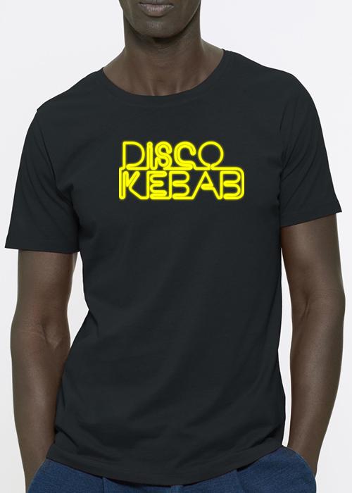 tshirt disco kebaba
