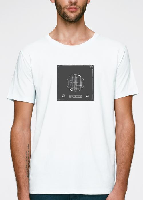 kraftwerk radio activity tshirt